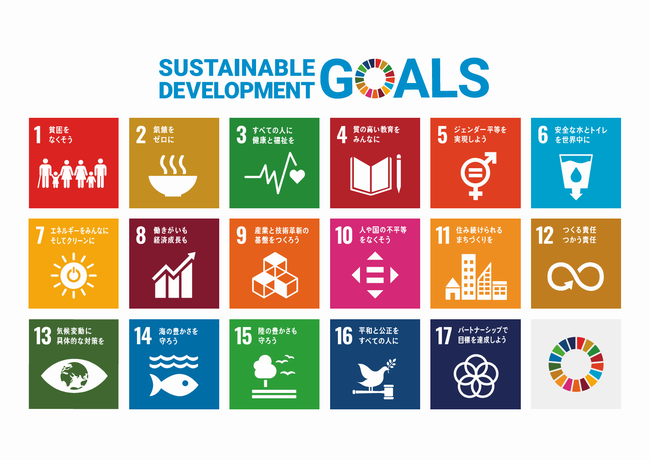 SDGs 全体